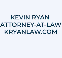 Kevin Ryan Attorney-at-law